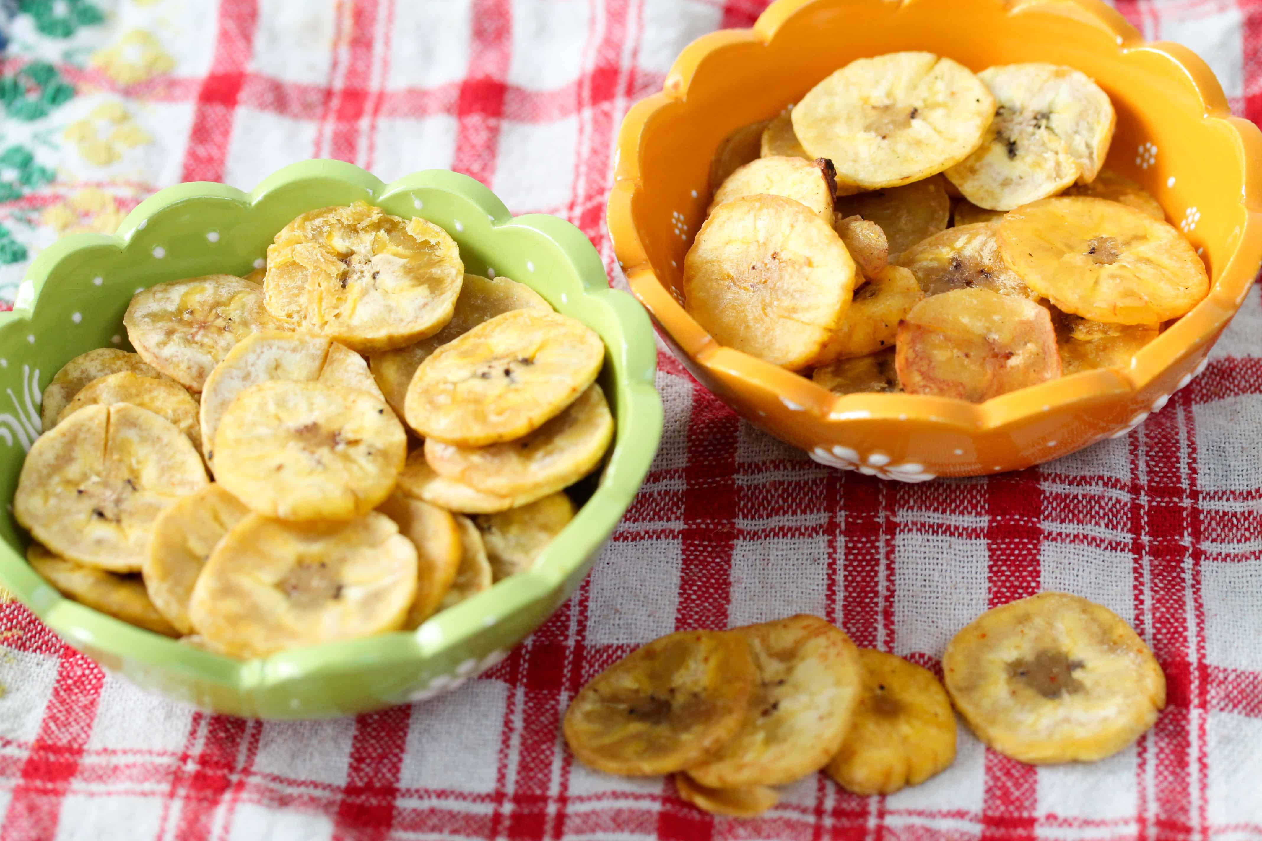 green-banana-plantain-chips