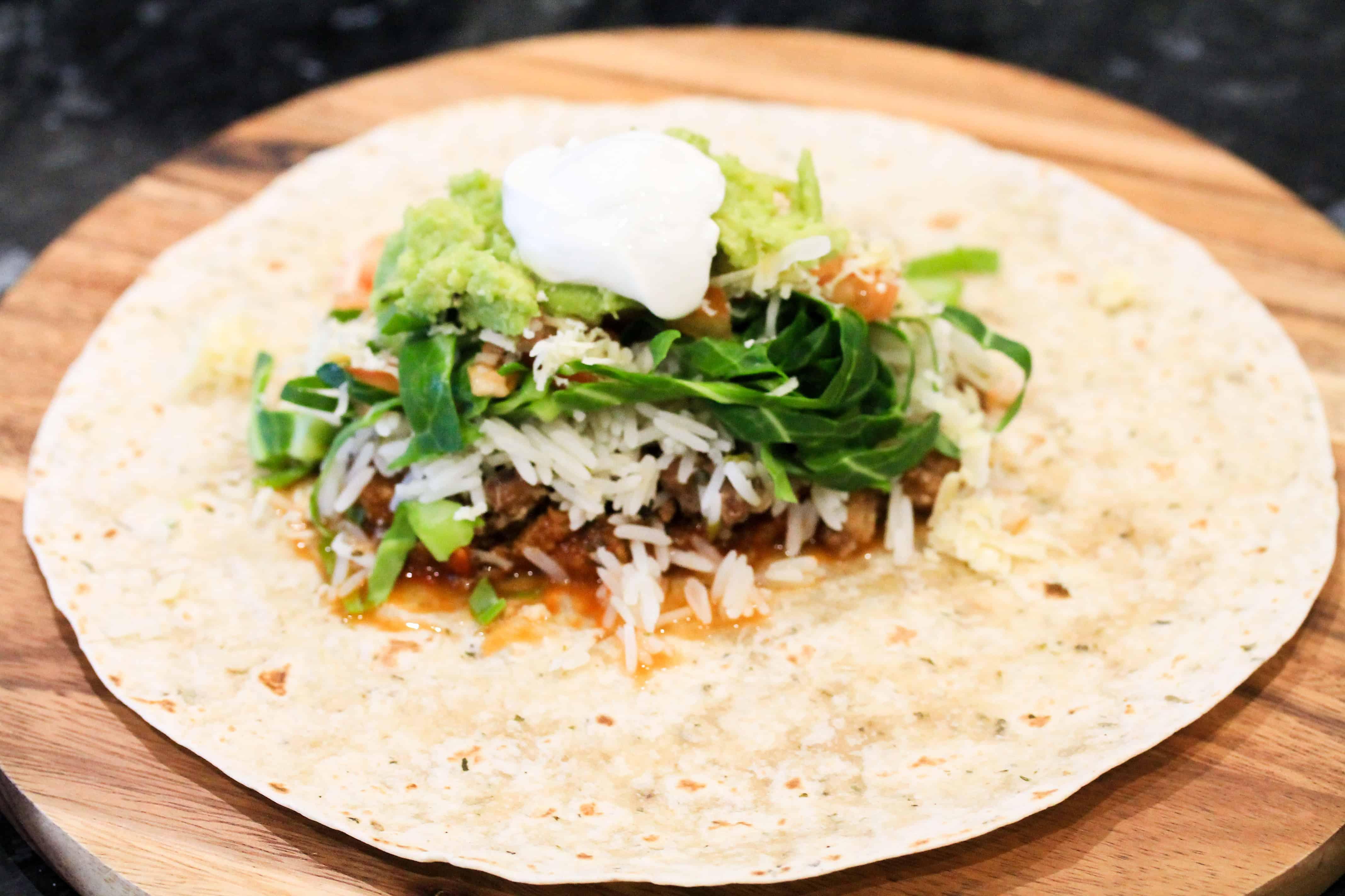the-best-easy-burrito-recipe