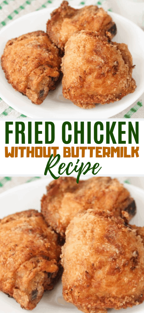 crispy-fried-chicken-without-buttermilk
