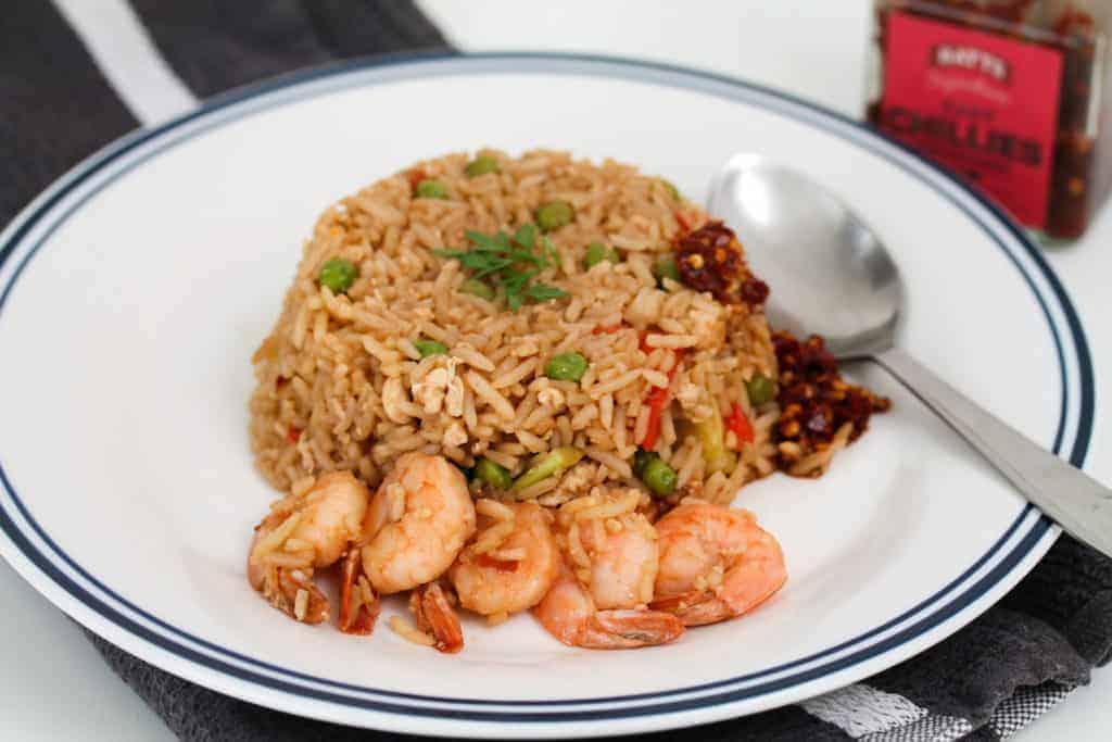 prawn-fried-rice-recipe
