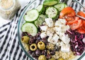an-easy-salad-recipe-for-the-mediterranean-diet