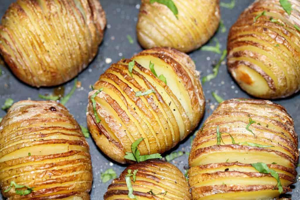 easy_hasselback_potatoe_recipe