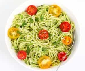How-to-make-avocado-spaghetti