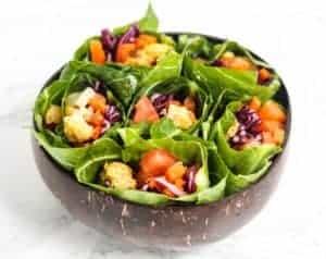 Low-Carb-Cajun-Cauliflower-Wrap