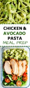 chicken-and-avocado-pasta-meal-prep