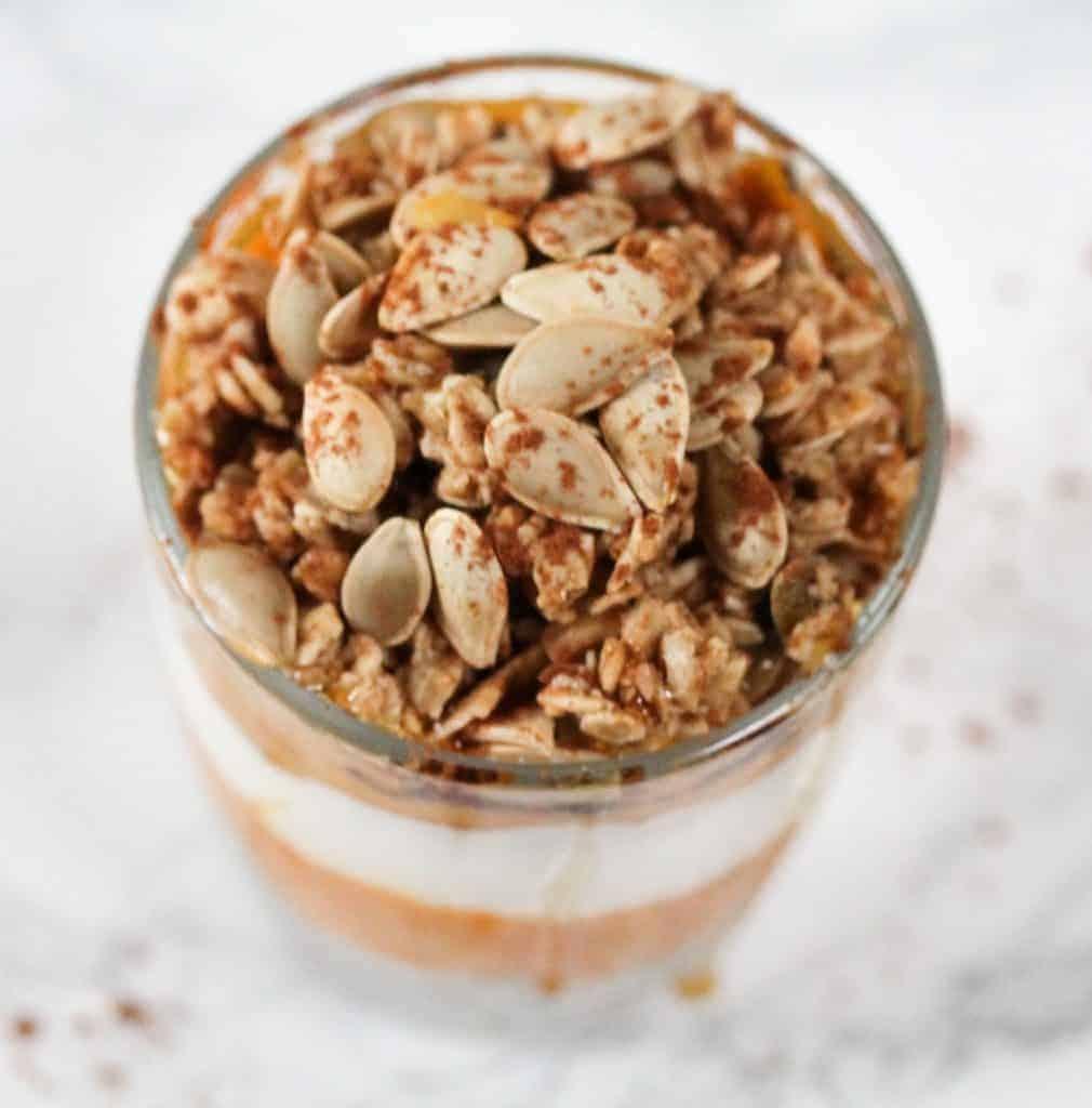 healthy-pumpkin-puree-snack