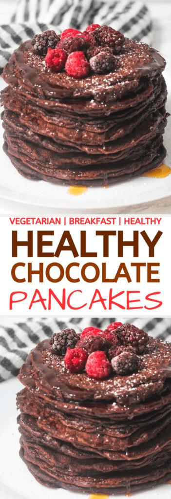 healthy-chocolate-pancakes