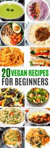 20-simple-vegan-recipes-for-beginners