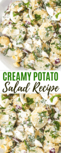 Creamy-Potato-Salad