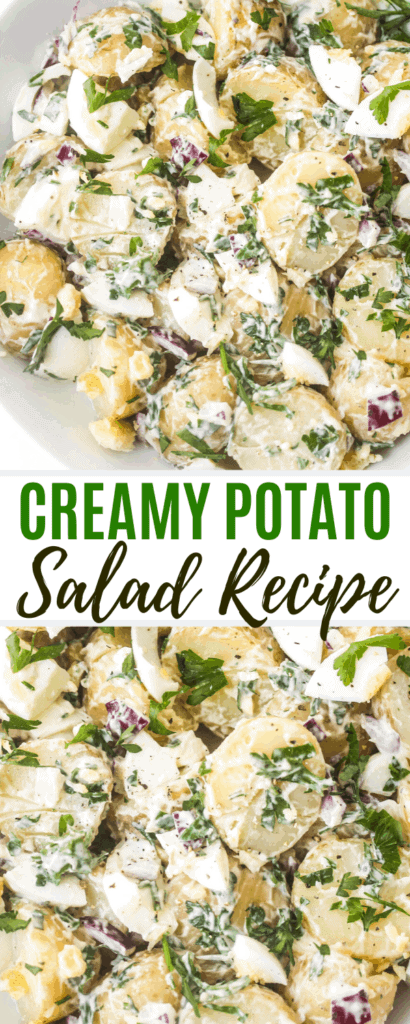 The-Best-Creamy-Potato-Salad