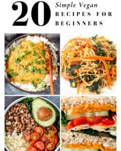 vegan-recipes-for-beginners