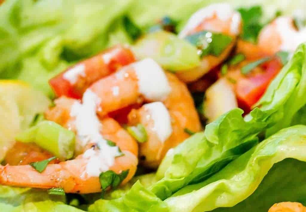 easy-low-carb-lettuce-shrimp-tacos