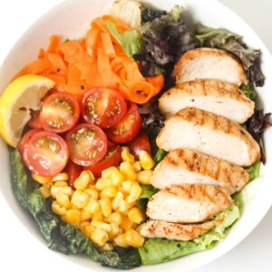 chicken-salad-bowl
