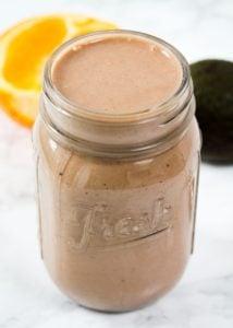healthy-chocolate-banana-smoothie