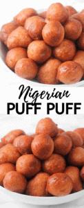 nigerian puff puff with pepper