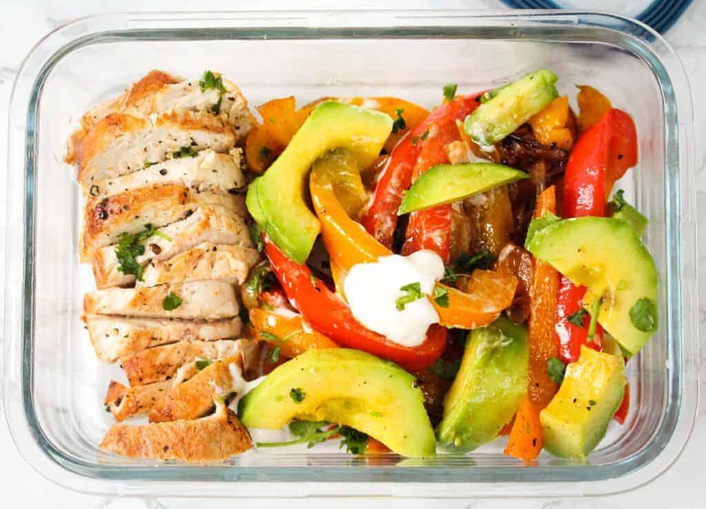 quick-and-healthy-chicken-fajitas