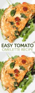 tomato-omelette-recipe