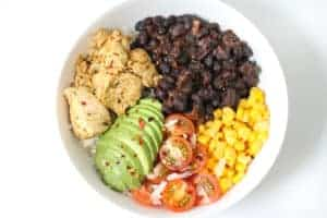 healthy-naked-chicken-burrito-bowl