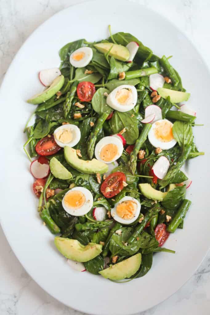 egg-asparagus-and-walnut-salad (03)