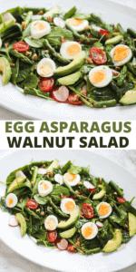 egg-asparagus-walnut-salad