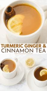 Turmeric-Ginger-tea