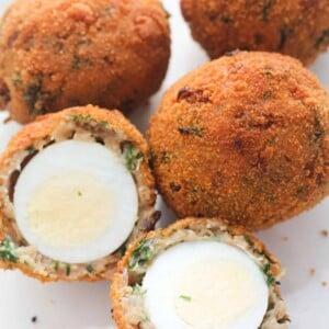 Vegetarian-scotch-egg