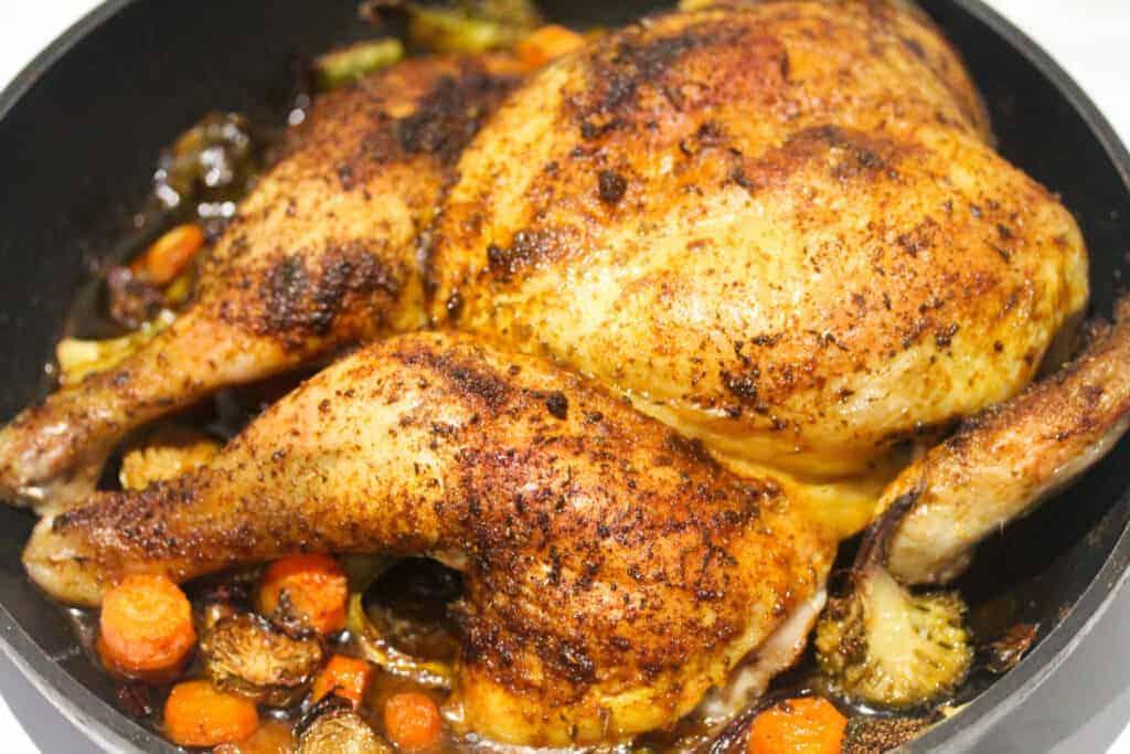 chicken-roast 2