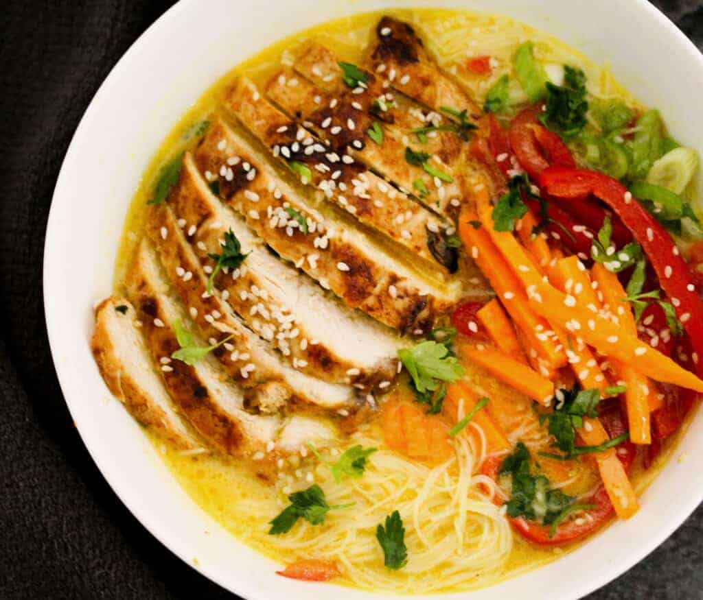 coconut-chicken-noodles