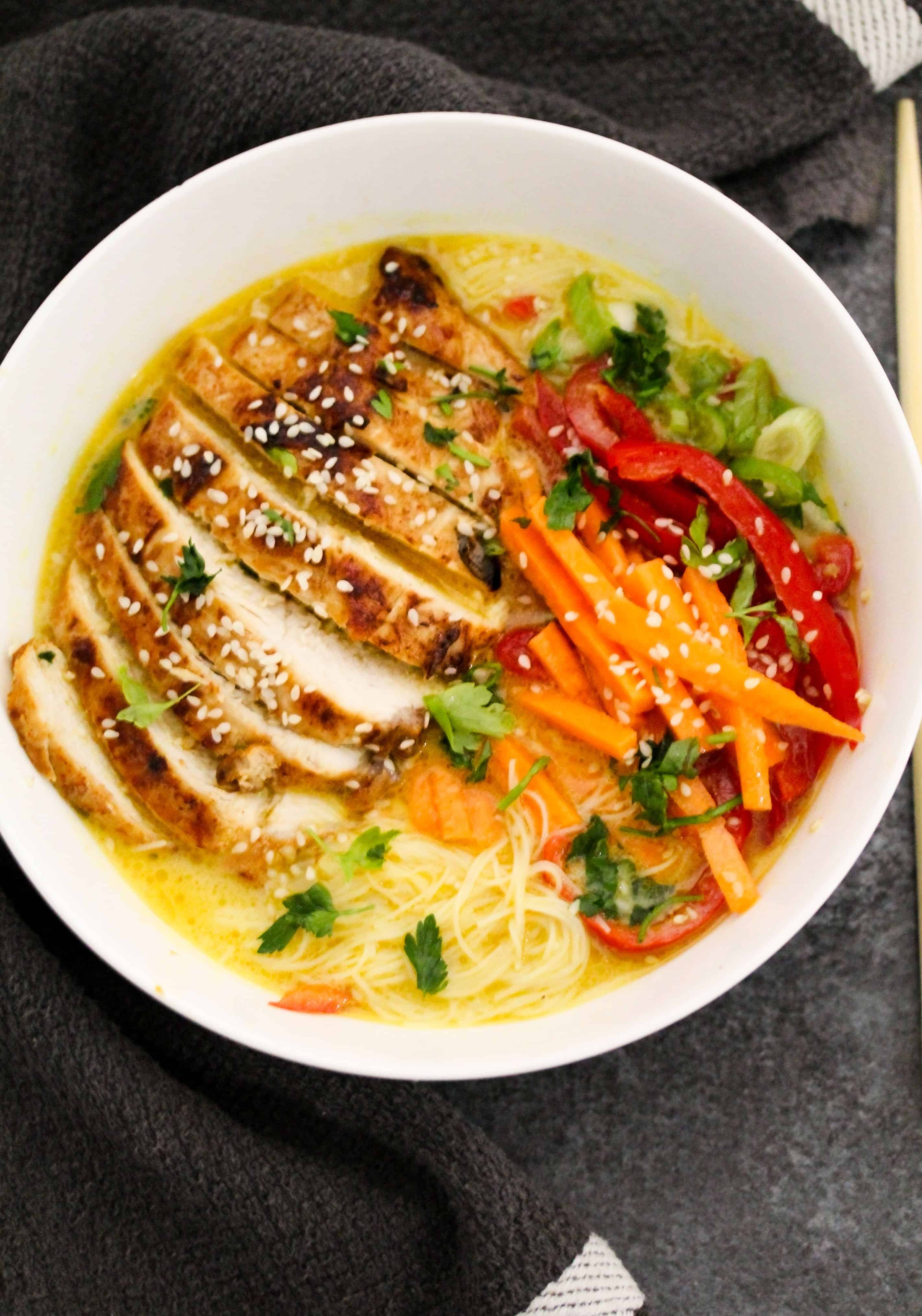 curry-chicken-noodles