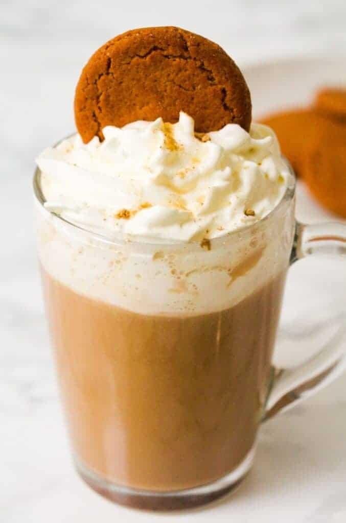 homemade-gingerbread-latte