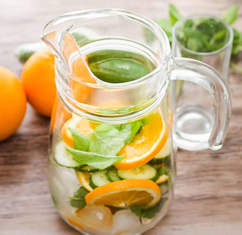orange-cucmber-water
