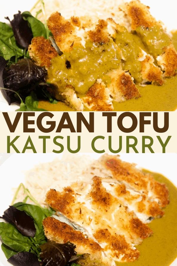 tofu-katsu