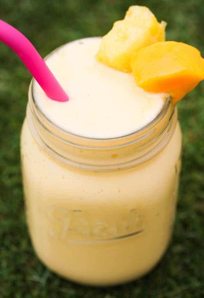 mango-smoothie-jar