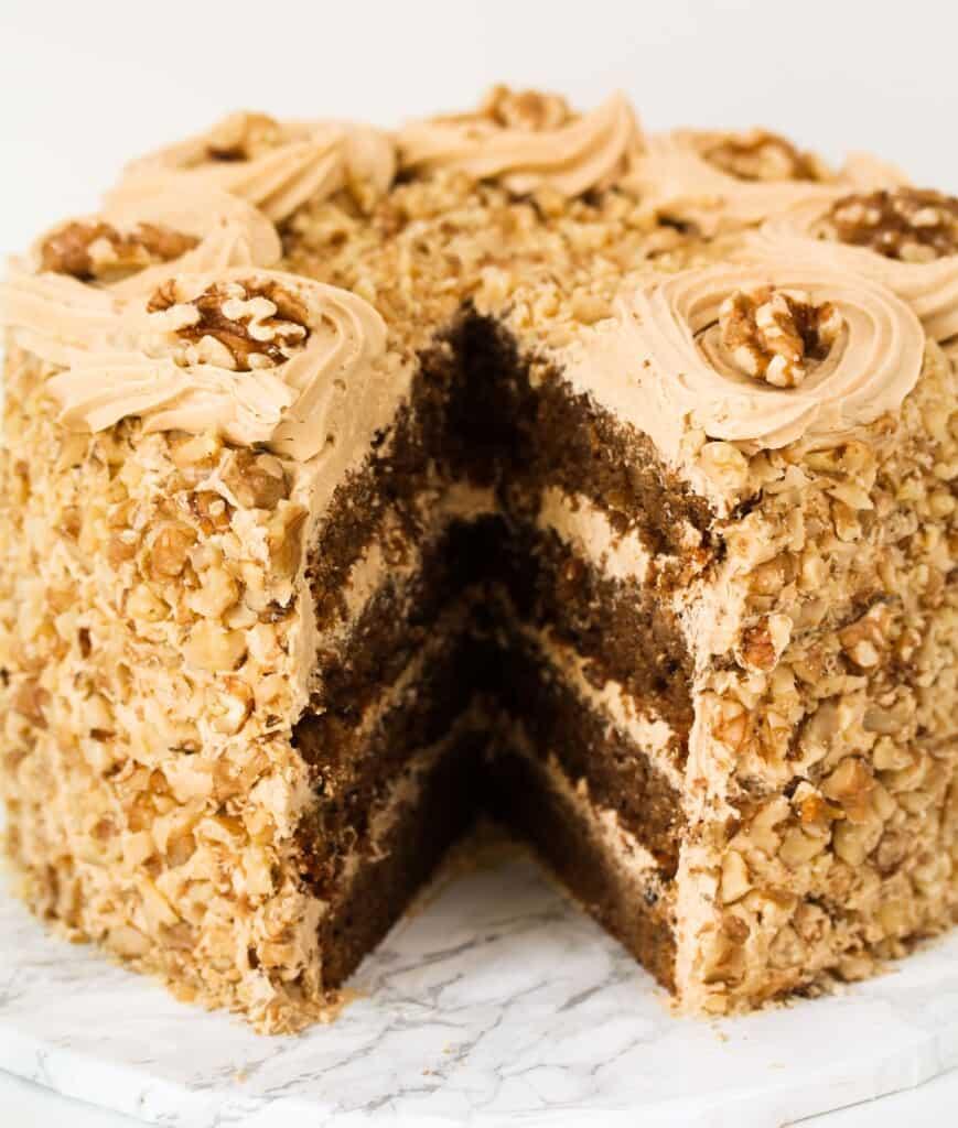 Coffee-cake-walnut