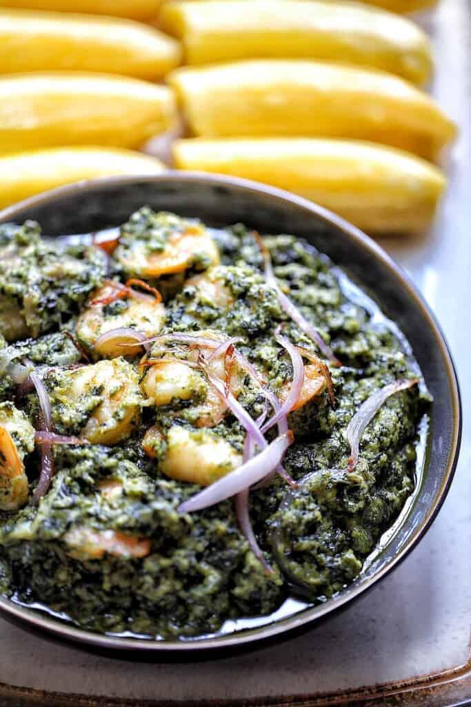 Cameroon-Ndole-dish