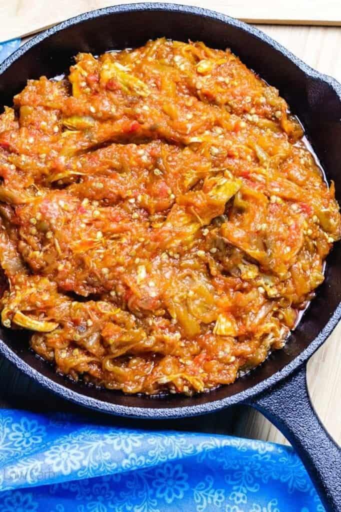 Eggplant-Chicken-Stew-3